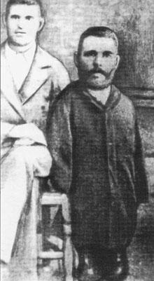 Γρηγόρης Ζουράβλεβ