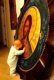 παιδί χριστός