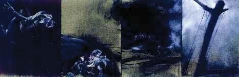 γιουγκοσλαβία-πίνακες με καταστροφή- βελίσκοβιτς