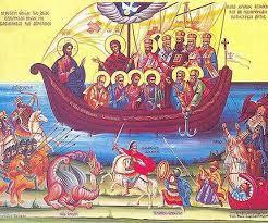 εκκλησία και παράδοση