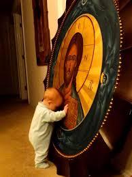 χριστος-παιδί