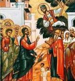 Χριστός και Ζακχαίος