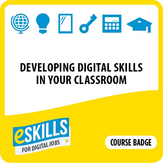badge-digital skills