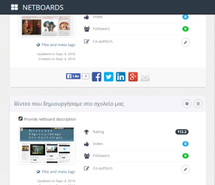 netboard-προγράμματα